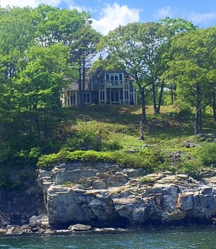 Portland Maine Island Properties For Sale