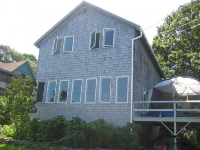 Little Diamond Island Maine Rentals